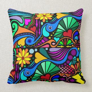 Pure Design Throw Pillow