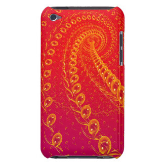 Pure energy iPod Case-Mate cases