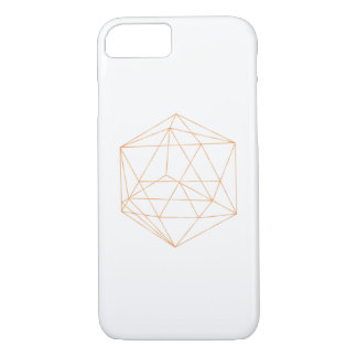 Pure Geometry Case-Mate iPhone Case
