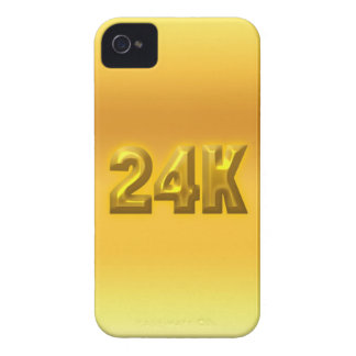 Pure Gold Case-Mate iPhone 4 Cases