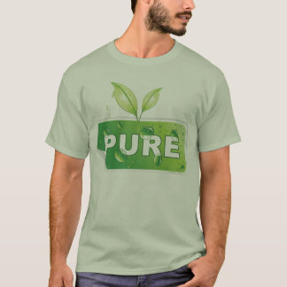 Pure Green Environmental Shirt
