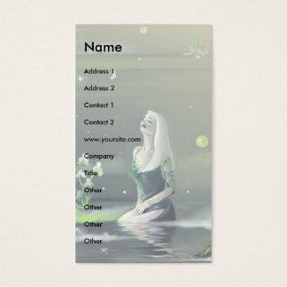 Pure Harmony! Business Card