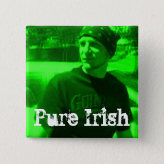 Pure Irish Button