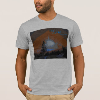 Pure Morning T-Shirt