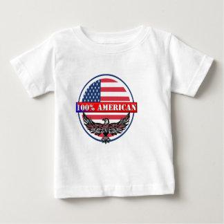 Pure Patriotic American T Shirt