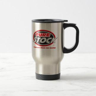 Pure Stock Travel Mug