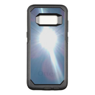 PURE SUN SHINE OtterBox COMMUTER SAMSUNG GALAXY S8 CASE