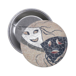 Pure theater 2 inch round button