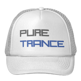 Pure Trance Trucker Hat