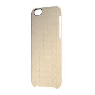 Purée Gold Iphone Case