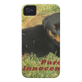 pureinnocence iPhone 4 case