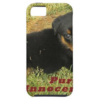 pureinnocence iPhone 5 case