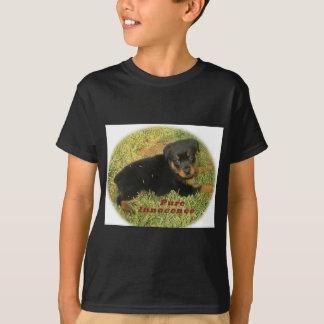 pureinnocence rottweiler puppy T-Shirt