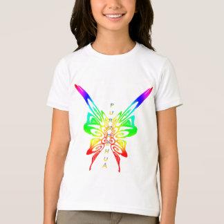 Purerehua (Butterfly) T-Shirt