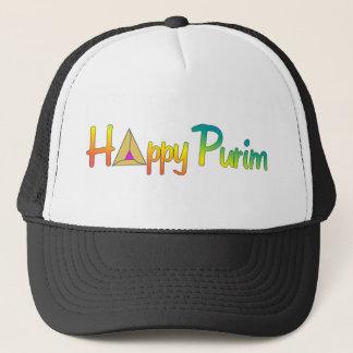 Purim Hat