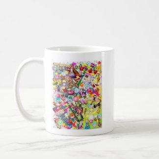 Purim Mug