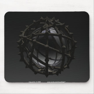 Purity Mouse Pad