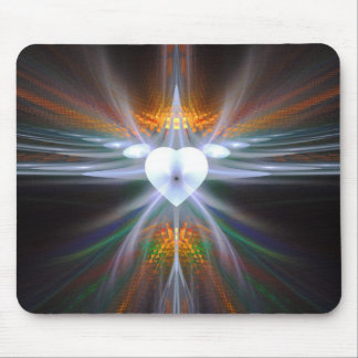 'Purity of Intent' mousepad