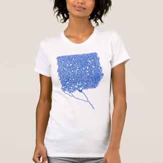 Purkinje (blue) T-Shirt