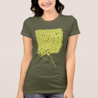 Purkinje (yellow) T-Shirt