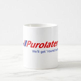 Purolater Mug
