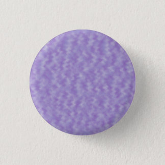 Purple Abstract 1 Inch Round Button