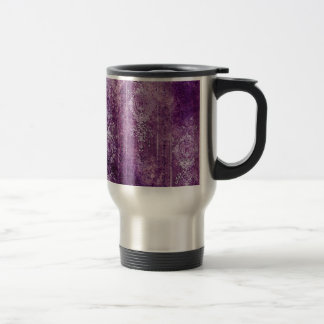 purple aged wallpaper coffee mugs