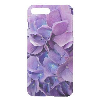 Purple and Blue Hydrangea Photograph iPhone 8 Plus/7 Plus Case