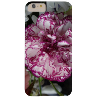 Purple and White Spring Flower Barely There iPhone 6 Plus Case