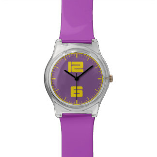 purple and yellow may28th watch