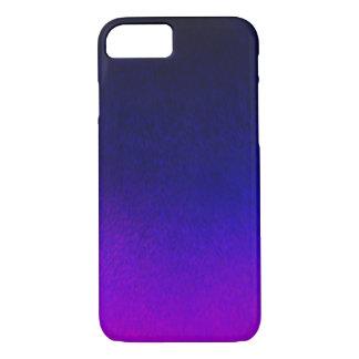 Purple Atmosphere - Apple iPhone Case