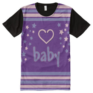 Purple Baby all over love/Adult Baby/ABDL all over