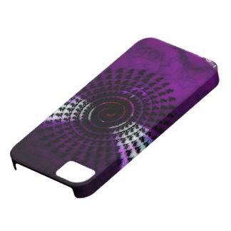 purple black iphone casing iPhone 5 cases