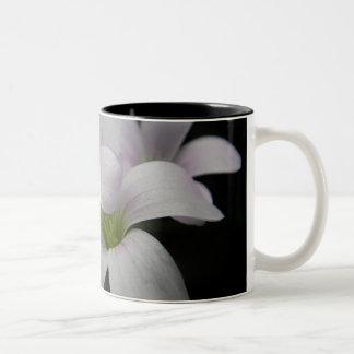 Purple Blossoms  Mug