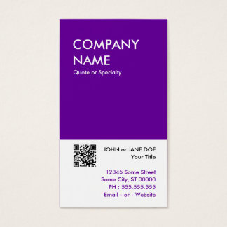Design Your Own Business Cards and Business Card Templates