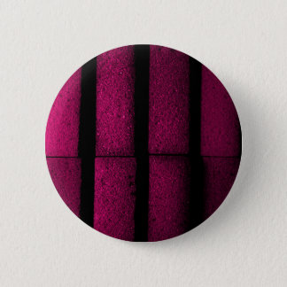 Purple Bricks 2 Inch Round Button