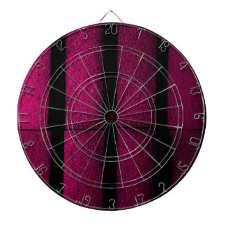 Purple Bricks Dartboard