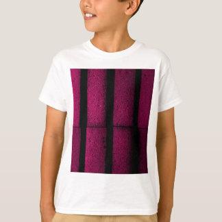 Purple Bricks T-Shirt