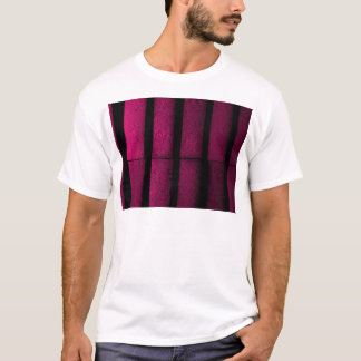 Purple Bricks T-Shirt