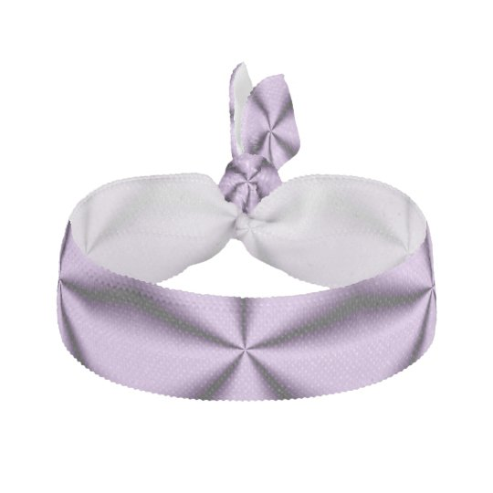 Purple Burst ~ Hair Tie