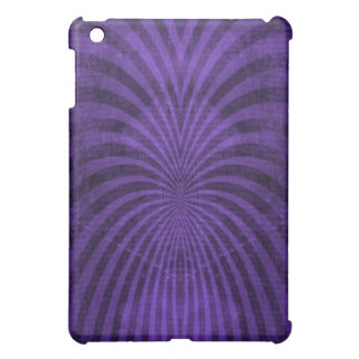 Purple Burst Speck Case 3 iPad Mini Case