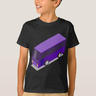 Purple Bus T-Shirt