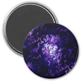 Purple Cabbage Patch... Magnet