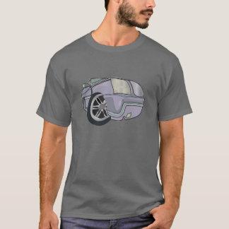 Purple Caddy T-Shirt