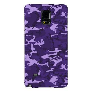 Purple Camouflage