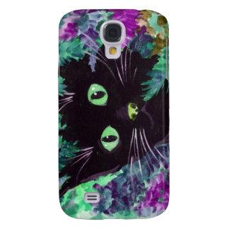 (Purple Cat