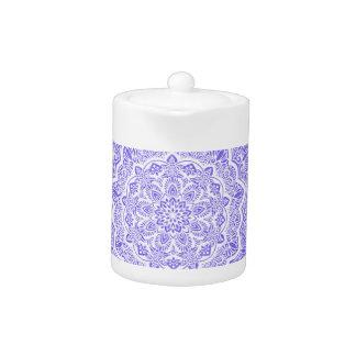 Purple Chakra Blossom, boho, new age, spiritual