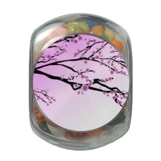 Purple Cherry Blossom Sakura