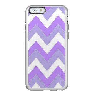 Purple Chevron iPhone 6/6s Incipio Incipio Feather® Shine iPhone 6 Case