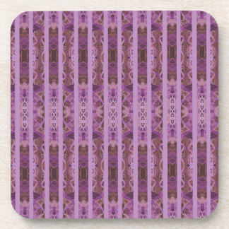 purple coaster